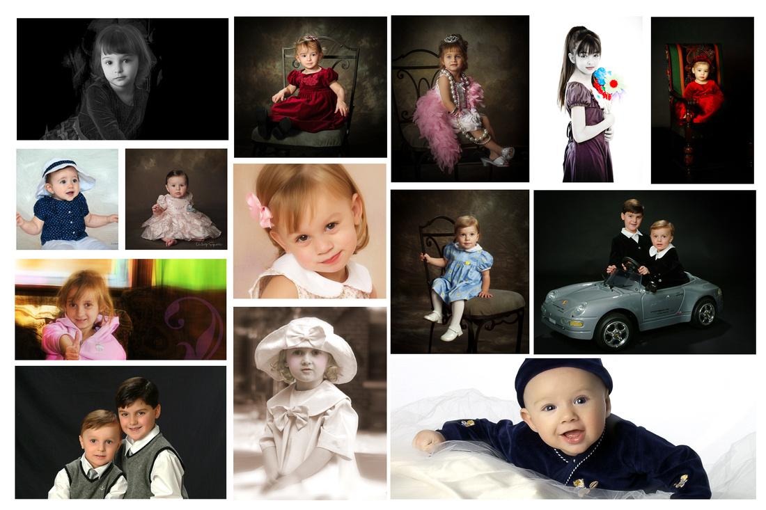 Kids Composite